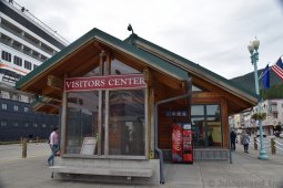 Ketchikan Visitor's Center