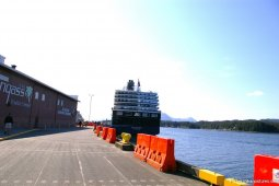 Holland America Westerdam docked at Ketchikan rear view.jpg
